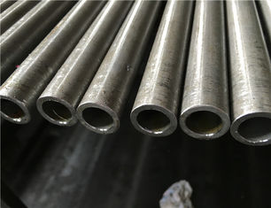 Seamless Alloy Carbon 	Heat Exchanger Steel Tube For Heat Exchanger